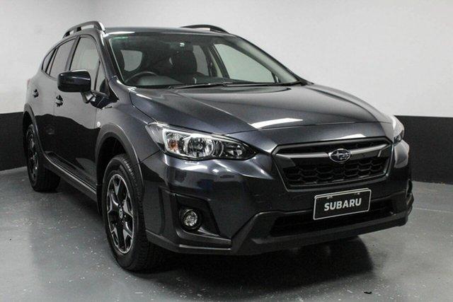 Used Subaru XV 2.0i Lineartronic AWD, Cardiff, 2017 Subaru XV 2.0i Lineartronic AWD Wagon