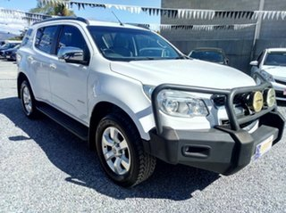 2013 Holden Colorado 7 LTZ (4x4) Wagon.