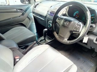 2013 Holden Colorado 7 LTZ (4x4) Wagon.