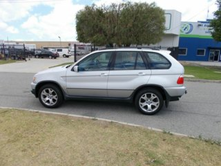 2003 BMW X5 Wagon.