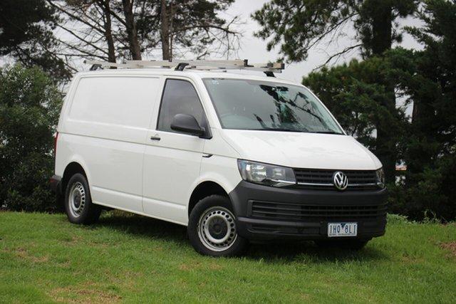 Used Volkswagen Transporter TDI340 SWB DSG, Officer, 2016 Volkswagen Transporter TDI340 SWB DSG Van