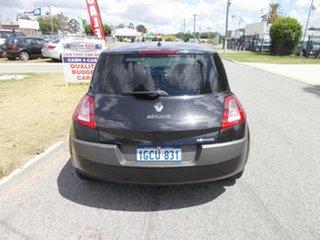 2006 Renault Megane Hatchback.