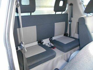 2012 Mitsubishi Triton GLX (4x4) Club Cab Utility.