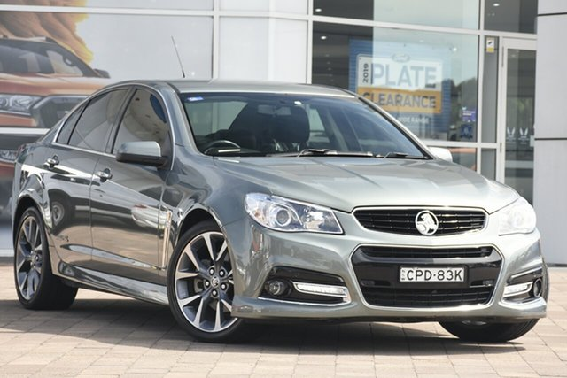 Discounted Used Holden Commodore SS V, Warwick Farm, 2013 Holden Commodore SS V Sedan