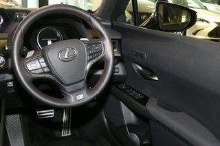 2019 Lexus UX UX200 2WD F Sport Hatchback.