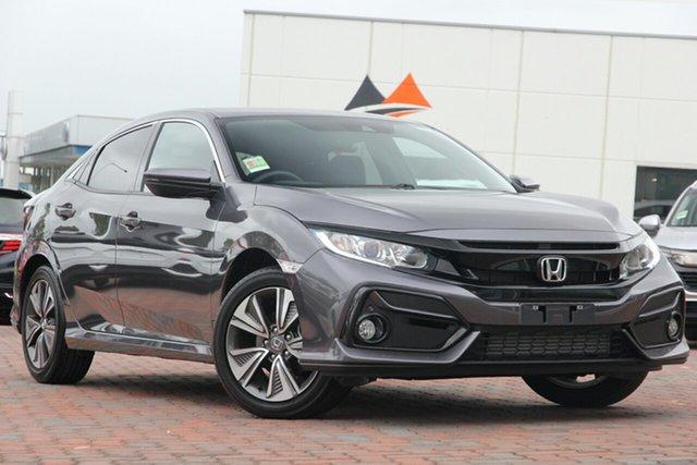 Discounted New Honda Civic VTi-L, Narellan, 2019 Honda Civic VTi-L Hatchback