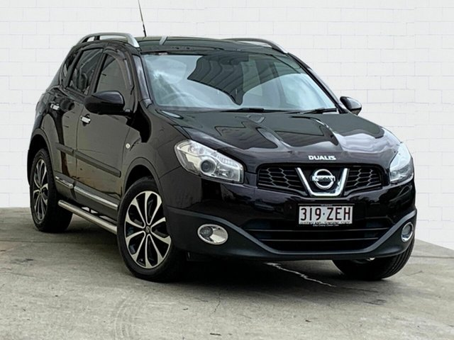 Used Nissan Dualis TI-L (4x4), Moorooka, 2012 Nissan Dualis TI-L (4x4) Wagon
