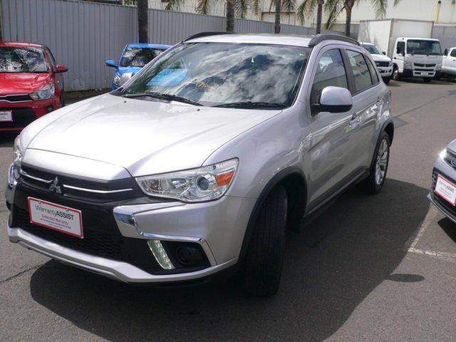 Used Mitsubishi ASX ES 2WD, St Marys, 2018 Mitsubishi ASX ES 2WD Wagon