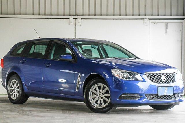 Used Holden Commodore Evoke Sportwagon, Laverton North, 2015 Holden Commodore Evoke Sportwagon Wagon