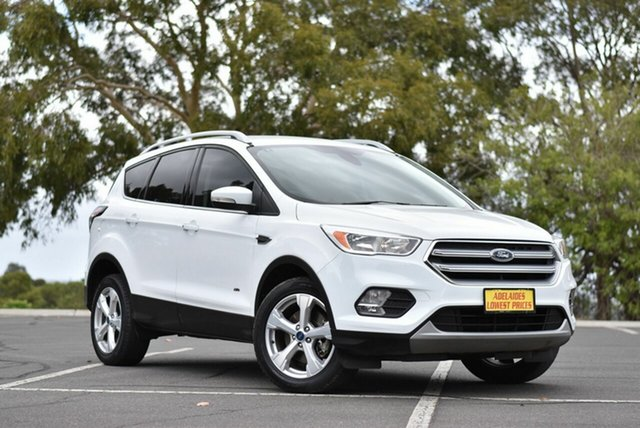 Used Ford Escape Trend PwrShift AWD, Enfield, 2016 Ford Escape Trend PwrShift AWD Wagon