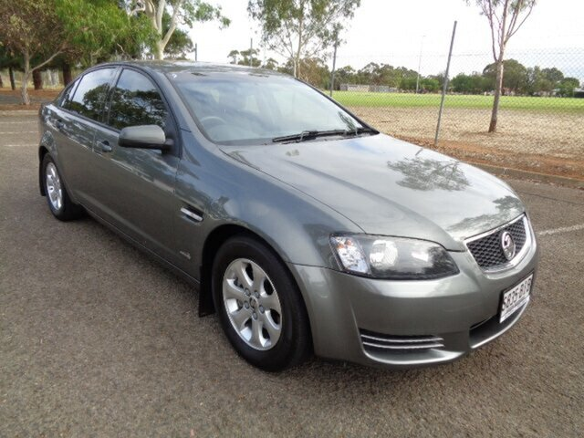 Used Holden Commodore Omega, Nailsworth, 2012 Holden Commodore Omega Sedan