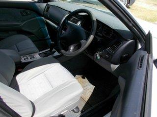 2005 Mitsubishi Magna TW Sedan.