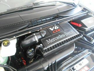 2011 Mercedes-Benz Viano Van.