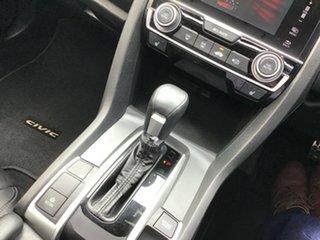 2016 Honda Civic RS Sedan.