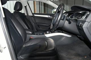2015 Audi A4 Allroad S Tronic Quattro Wagon.