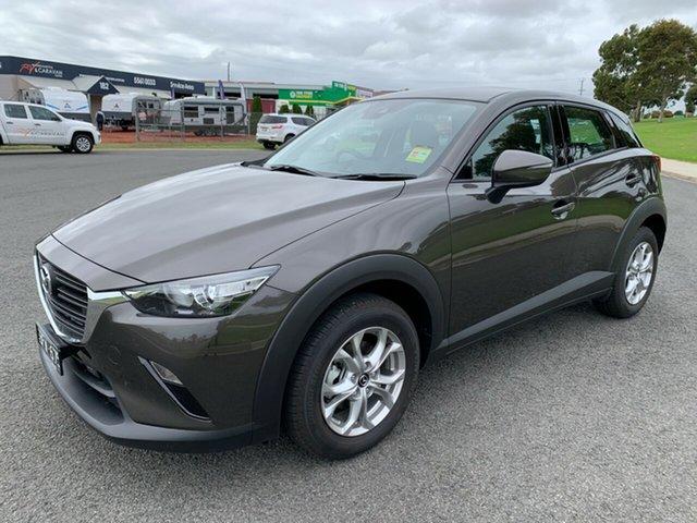 Demonstrator, Demo, Near New Mazda CX-3 Maxx SKYACTIV-Drive FWD Sport, Warrnambool East, 2019 Mazda CX-3 Maxx SKYACTIV-Drive FWD Sport Wagon