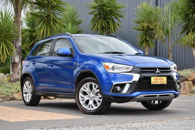 Used Mitsubishi ASX ES 2WD ADAS, Enfield, 2019 Mitsubishi ASX ES 2WD ADAS Wagon