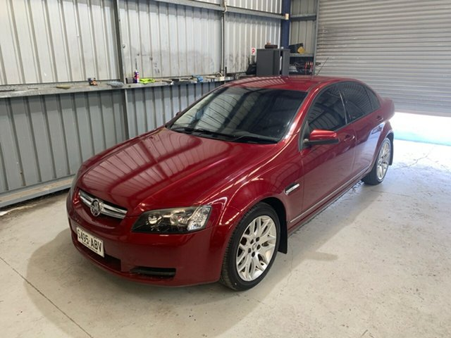 Discounted Used Holden Commodore 60th Anniversary, Lonsdale, 2008 Holden Commodore 60th Anniversary Sedan