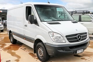 Used Mercedes-Benz Sprinter 416CDI Low Roof MWB, Pakenham, 2012 Mercedes-Benz Sprinter 416CDI Low Roof MWB NCV3 MY12 Van