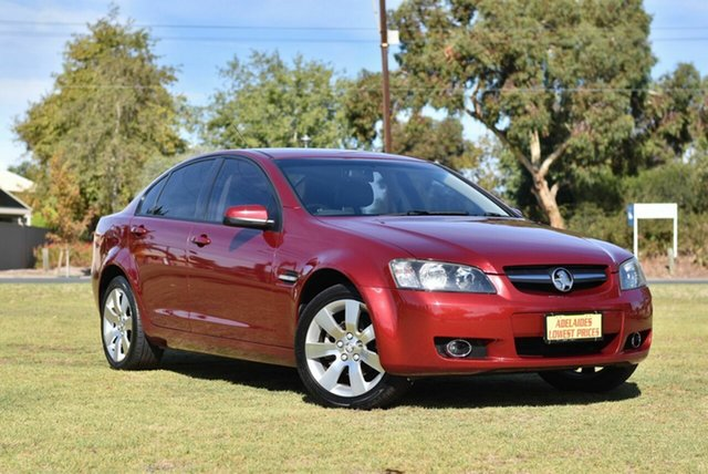 Used Holden Commodore International, Enfield, 2009 Holden Commodore International Sedan