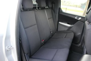 2013 Mazda BT-50 XTR Utility.