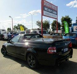 2011 Holden Ute SV6 Thunder Utility.