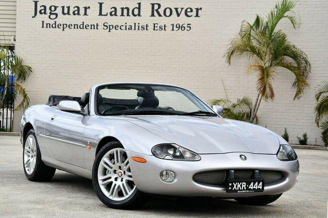 Used Jaguar XKR, Welshpool, 2003 Jaguar XKR Convertible