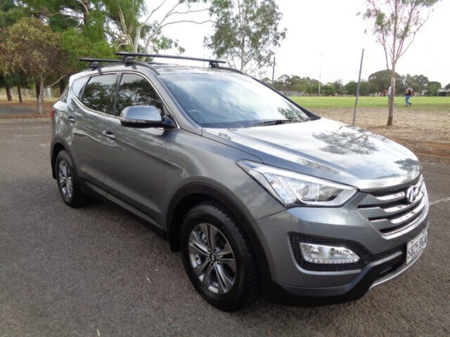 Used Hyundai Santa Fe Active, Nailsworth, 2014 Hyundai Santa Fe Active Wagon