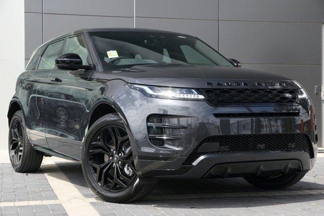 New Land Rover Range Rover Evoque D150 R-Dynamic S, Narellan, 2019 Land Rover Range Rover Evoque D150 R-Dynamic S SUV