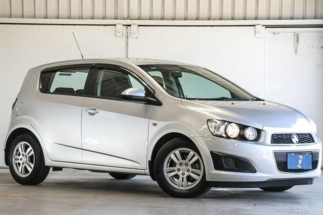 Used Holden Barina CD, Laverton North, 2016 Holden Barina CD Hatchback