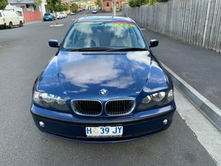 2004 BMW 318i Executive Sedan.
