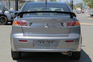 2017 Mitsubishi Lancer Black Edition Sedan.