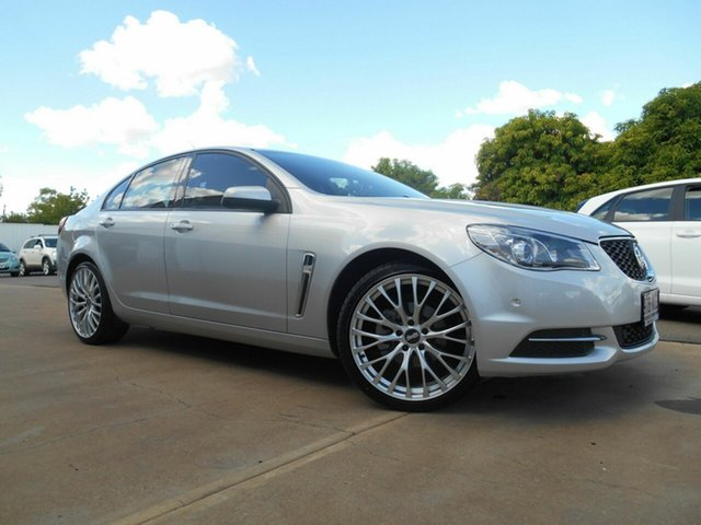 Used Holden Commodore Evoke, Mount Isa, 2015 Holden Commodore Evoke VF Sedan