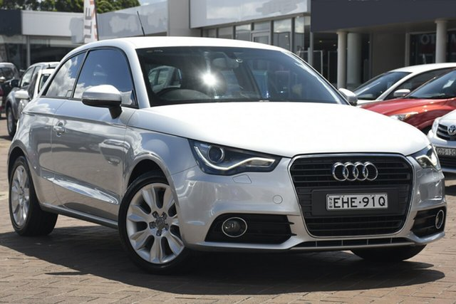 Used Audi A1 Ambition, Warwick Farm, 2010 Audi A1 Ambition Hatchback