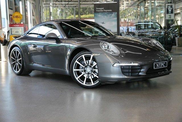 Used Porsche 911 Carrera PDK, North Melbourne, 2013 Porsche 911 Carrera PDK Coupe