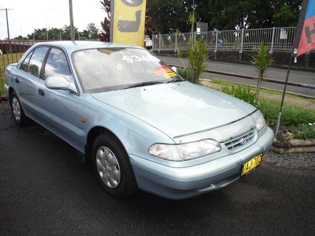 Used Hyundai Sonata GLE, East Lismore, 1995 Hyundai Sonata GLE Sedan