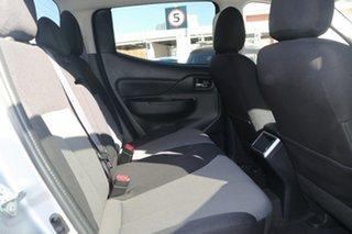 2020 Mitsubishi Triton GLX-R Double Cab Utility.