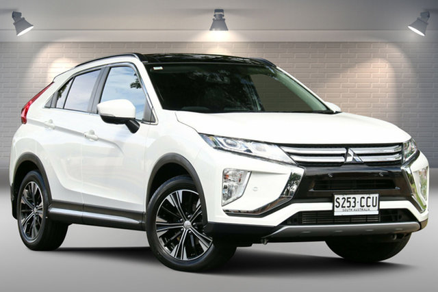 Used Mitsubishi Eclipse Cross Exceed 2WD, Nailsworth, 2018 Mitsubishi Eclipse Cross Exceed 2WD Wagon