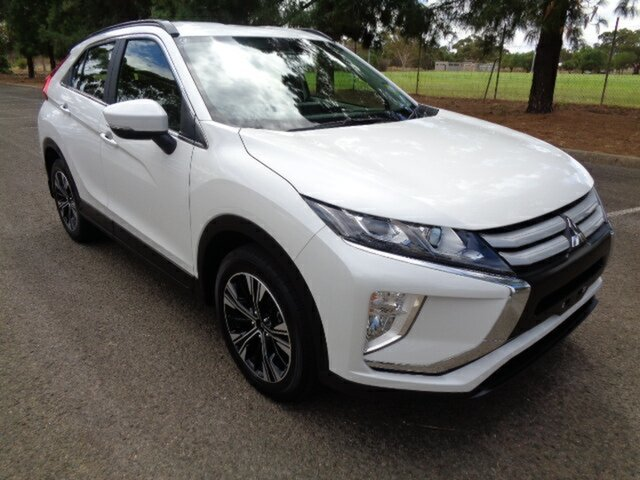 Used Mitsubishi Eclipse Cross ES 2WD, Nailsworth, 2019 Mitsubishi Eclipse Cross ES 2WD Wagon