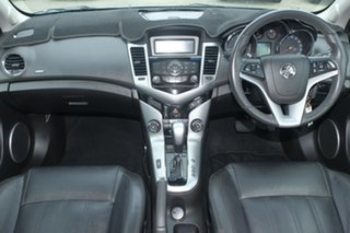 2012 Holden Cruze CDX Sedan.