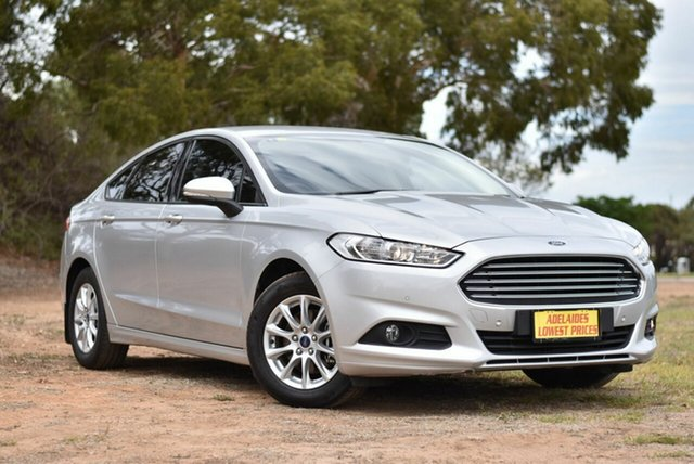 Used Ford Mondeo Ambiente PwrShift, Enfield, 2016 Ford Mondeo Ambiente PwrShift Hatchback