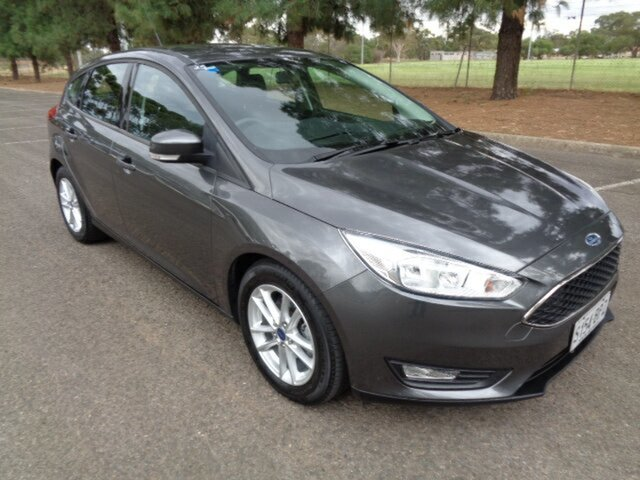 Used Ford Focus Trend, Nailsworth, 2017 Ford Focus Trend Hatchback