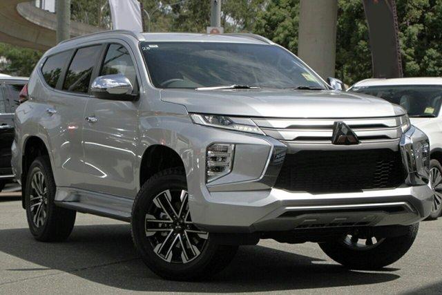 New Mitsubishi Pajero Sport GLS, Toowong, 2020 Mitsubishi Pajero Sport GLS Wagon