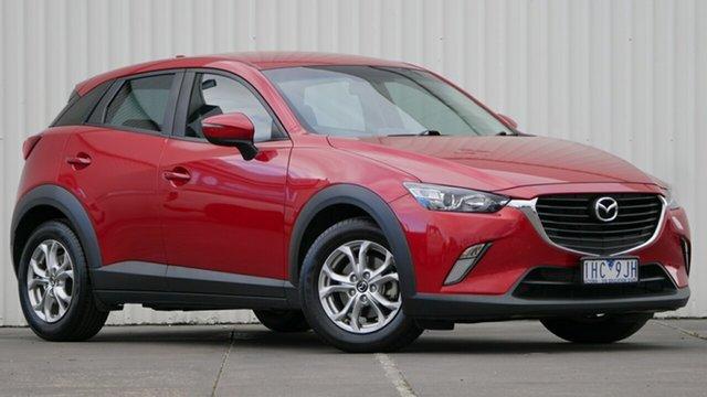 Used Mazda CX-3 Maxx (AWD), Sebastopol, 2015 Mazda CX-3 Maxx (AWD) Wagon