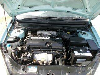 2007 Hyundai Accent Sedan.
