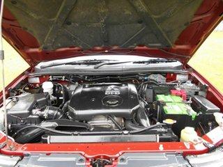 2008 Mitsubishi Triton VR (4x4) Double Cab Utility.