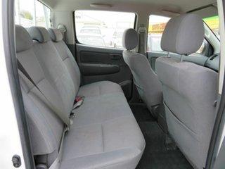 2012 Toyota Hilux SR Dual Cab.