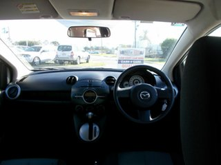 2010 Mazda 2 Hatchback.