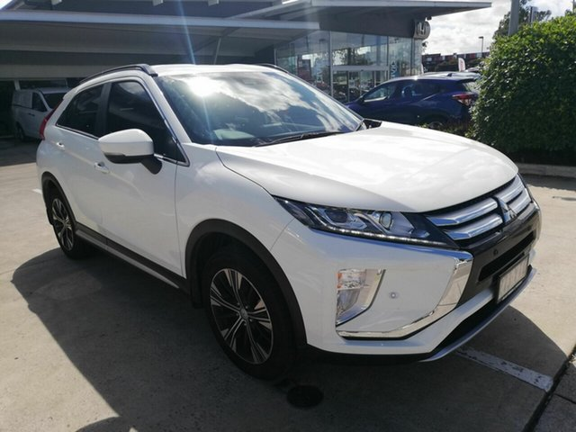 Discounted Used Mitsubishi Eclipse Cross LS 2WD, Yamanto, 2018 Mitsubishi Eclipse Cross LS 2WD Wagon