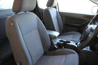 2012 Ford Ranger XL Super Cab 4x2 Hi-Rider Cab Chassis.